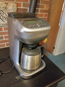Breville coffee maker for parts