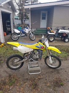 2006 rm85 for sale