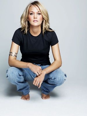 Carrie Underwood Poster (Country Superstar) - #2 - Country Posters