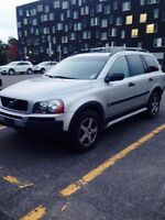 Volvo xc90 7 passagers 91,000km IMPECABLE 2006