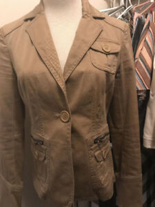 AUTHENTIC MARC BY MARC JACOBS BLAZER JACKET SIZE 6