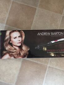 ANDREW BARTON SMOOTH VOLUME AIR STYLER
