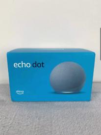Amazon echo ( 4th gen )