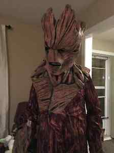 Offical Licensed Groot Costume for Sale Peterborough Peterborough Area image 1