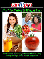 Healthy Eating and Weight Loss Coach, canfitpro