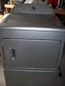 Cabrio Dryer by Whirlpool