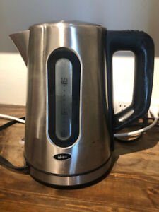 Oster 1.7 Litre Kettle Stainless Steel