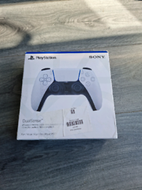 PS5 Controller new sealed