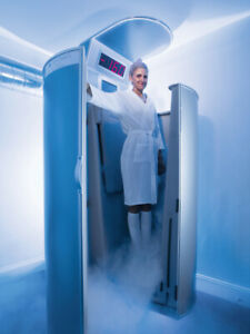 Purchase a CRYOTHERAPY Machine today!
