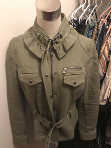 BANANA REPUBLIC JACKET SIZE 8