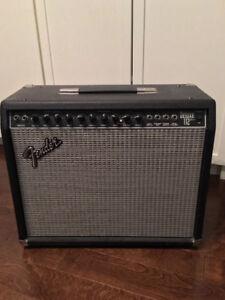 Fender Deluxe 112 Plus amplificateur