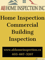 Home Inspection 10% off