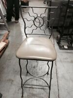 BRISTO /BAR CHAIR/MACHING CHAIR