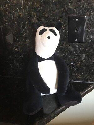 Unique Plush Pet Panda Avida Toys    Plush Stuffed Toys for Kids  Size 12