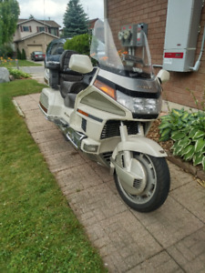 1 owner gold wing