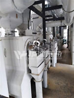 Barley Cleaning, Peeling and Polishing Processing Line
