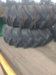 18.4 x 30 tractor tires