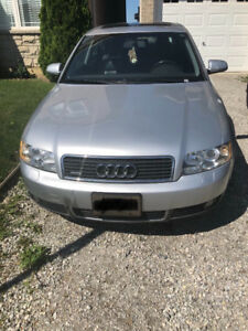 2003 Audi A4 Other