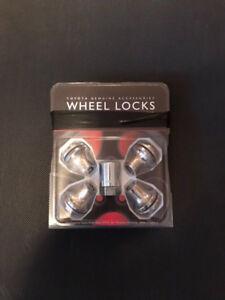 MCGARD Wheel Locks for Toyota Tundra
