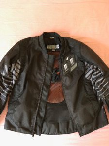 iCon Motorcycle Jacket  size XL