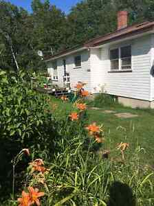GREAT PROPERTY WITH LOTS OF RENOVATIONS!!! LARGE LOT!!