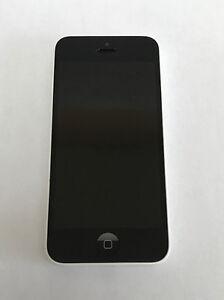 iPhone 5c 8GB/White - Like New