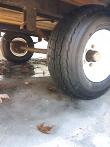 Trailer 6x11 perfect for atv or SXS