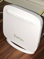VDSL2 / ADSL2+ Modem and Wireless Router SmartRG SR505N