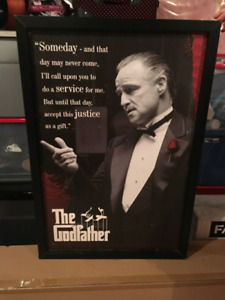 Godfather picture
