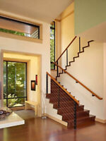 Additions, Renovations, Carpentry Services, Insured, 25 Yrs. Exp
