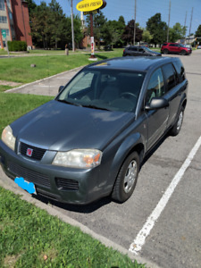 2006 Saturn Vue 4 dr 4 cyl for sale!