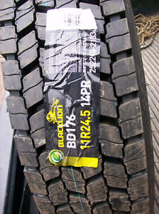 Truck Tires For Sale