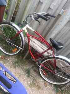 Reduced Beach Cruiser For Sale!