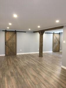 Basement Renovations: Save Money or Make Money!