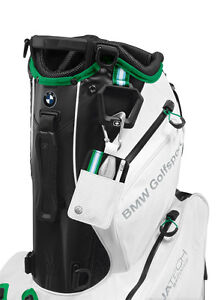 Brand New (With Tags) BMW Golfsport Carry Bag - By Ogio Kingston Kingston Area image 5