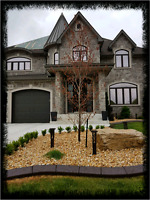 Professional Landscaping Services and Outdoors Handyman