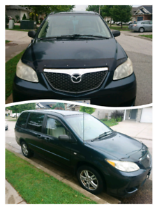 Mazda Mpv Great Deals On New Or Used Cars And Trucks