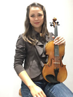 Fiddle and Classical Violin Lessons