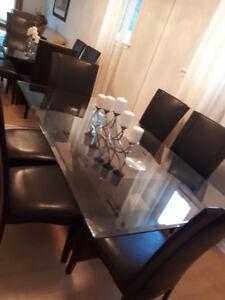 Dining room set beautiful