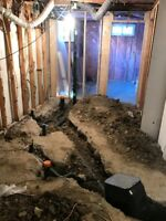 Journeyman plumber/gasfitter  **FREE QUOTE** BEST RATES!!