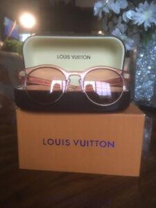 Louis Vuitton Sunglasses- brand new in box