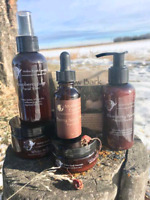Willow and Berry Natural Skincare Products
