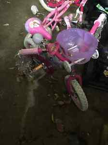 Disney Princess girls Bike Kitchener / Waterloo Kitchener Area image 4