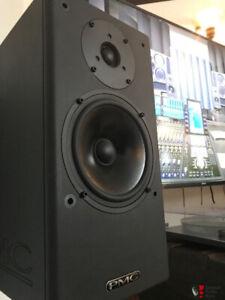 Speakers - Monitors - Active PMC tb2sa mk2