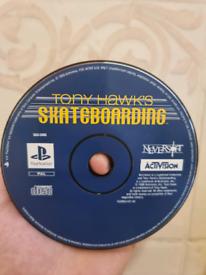Ps1 Games bundle discs only