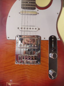 1982 stage telecaster