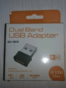 Adapteur Wifi USB
