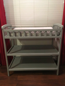 BABY FURNITURE- Brand New Reclaimed Change table