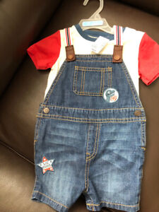 BNWT/WOT and EUC infant boys clothing 12-18 mths
