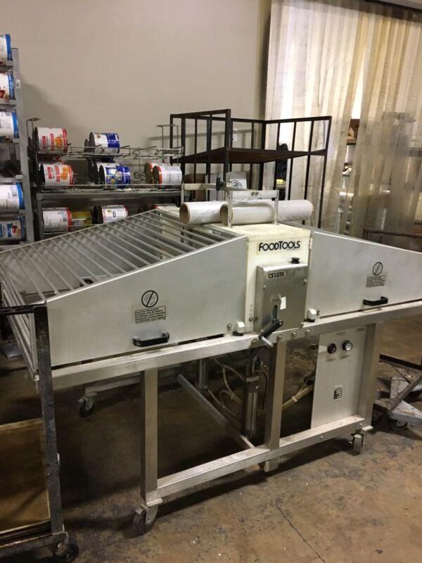 Foodtools CS-10TF Bar Cutter